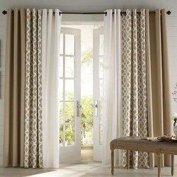 Designer Door Curtain & Designer Curtain in Jodhpur Rajasthan | Manufacturers Suppliers ... pezcame.com