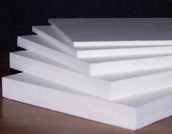 Customized Thermocol Sheets