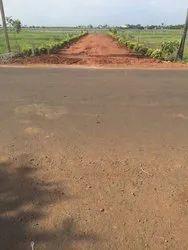 490 Yards Commercial Plot Gannavaram Vijayawada Ongole Chirala Vinukonda Markapur Happy Nest Crda