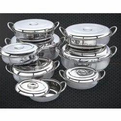 Oval Tallman Serving Dishes Set