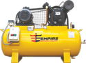 Two-Stage Lubricated Air Compressor