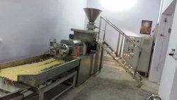 Automatic Pasta Lines Machine
