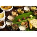 South Indian Cuisine Caterer