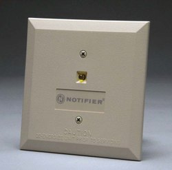 Fault Isolator Module, Notifier: ISO-X