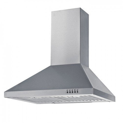 Mild Steel Auto Clean Kitchen Chimney, Voltage: 220 V