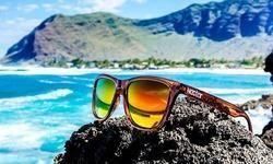 Male sporty Polarized Sunglasses