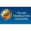 Italian Translation And Interpretation Service In Vadodara