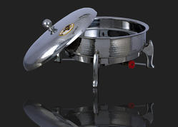 Hammered Mithai / Biryani Set - M29