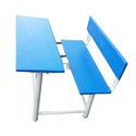 Primary School Benches And Desks