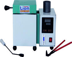 Electric Melting Furnace 2.00 kg