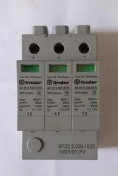 Finder DC SPD 1000V 40 kA Type-II