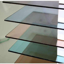 Teardrop Architectural Glass Manufacturer from Coimbatore