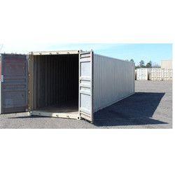 Modular Shipping Container