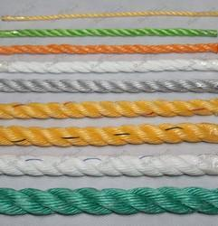 Rope Tech Red and Green PP Submersible Rope