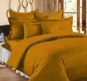 Stripe Satin Duvet Cover