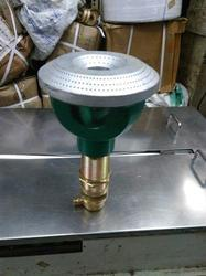 Globe gas Brass Gas Burner