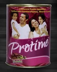 Protein  Supplement With Energy Value 750 Kcal