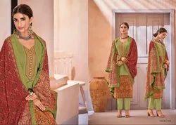 Mumtaz Arts Nazia Salwaar Suits