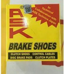 ASK Break Shoe