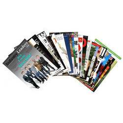 Outdoor Printing And Distribution Magazine Advertising Services, In Pan India, Offline & Online