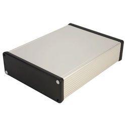 Alluminium boxes