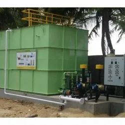 Operation and Maintenance of Sewage Treatment Plant