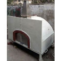 MS Wood Fired Oven