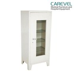 Carevel Hospital Instrument Cabinet