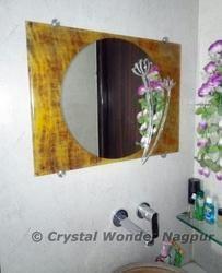 Decorative Mirror, 4mm 5mm 6mm