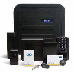 Fingerprint Access Control Systems