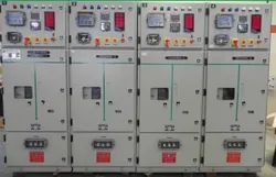 11 KV HT VCB PANEL (INDOOR & OUTDOOR)