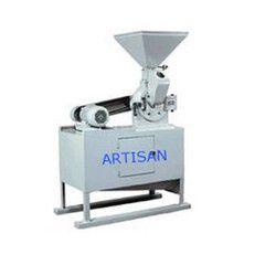 Stainless Steel Sugar Grinder, For Industrial, Capacity: 100KG