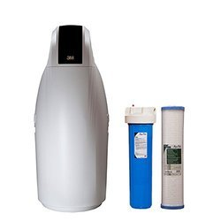 3M Fully Automatic Water Softener And Filter