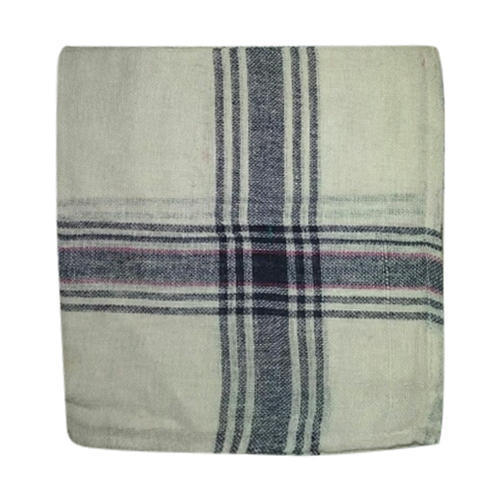 Cotton White Duster Cloth