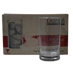 Ocean Water Glass