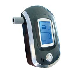 Alcohol Breath Analyser Digital
