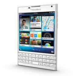 100% Original Blackberry Passport 32gb (White)