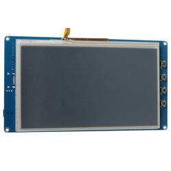 7 Inch HDMI Touch Screen(1024X600,800X480)
