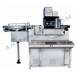Optical Visual Ampoule Inspection Machine