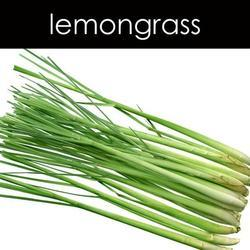 Lemongrass Water Soluble Fragrance