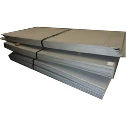 Stainless Steel Cut Sheet
