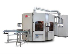 RG 3 Screen Printing Machine for Glass Decoration