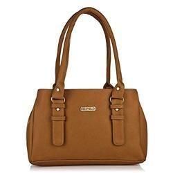 Plain Ladies Fashionable Handbag