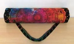 Yoga mat with Cover Bag and Strap
