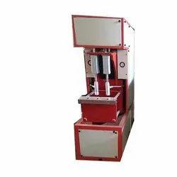 Bottle Molding Machine