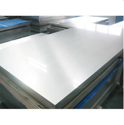 Stainless Steel 441 MATT PVC Sheets