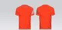 Adidas Round Neck T Shirt