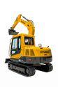 Hyundai R80-Smart Excavator
