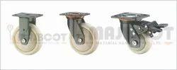 Castor Wheel Assembly