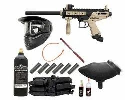 Defence & Police Use Only Milsig M17 A2 Tactical Paintball Training